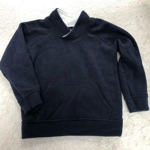Old Navy boys fleece sweater 5T